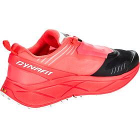 Dynafit Ultra 100 Zapatillas Mujer, fluo pink/black